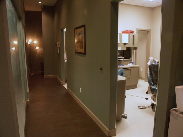 DoonSouth Dental Office Kitchener