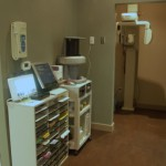 Digital X-ray at Doonsouth Kitchener Dental Office